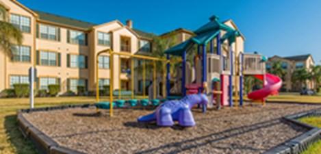 Playground at Listing #140013