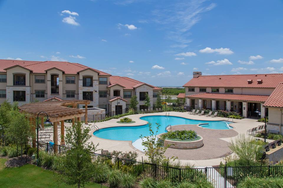 Highlands Apartments Pflugerville TX