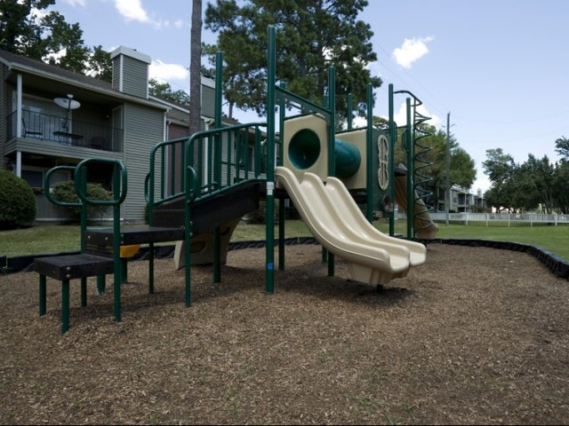 Playground at Listing #138516