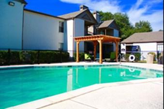 Pool at Listing #138603