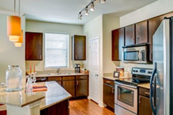 Kitchen at Listing #151937
