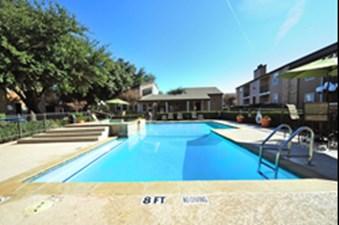 Pool at Listing #136773