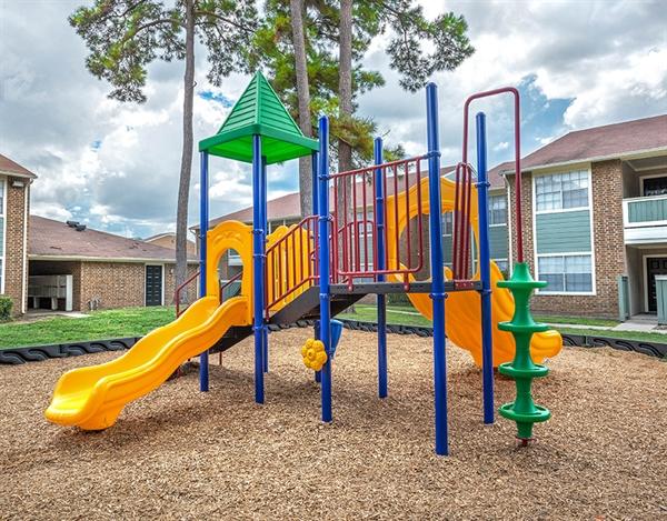 Playground at Listing #138627