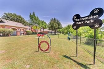 Dog Park at Listing #137822