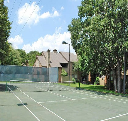 Tennis at Listing #137085
