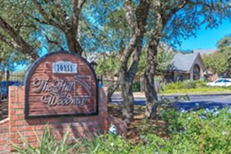 Entrance at Listing #140951