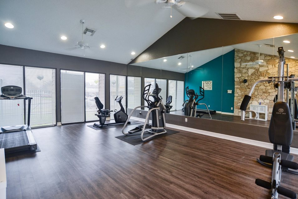 Fitness at Listing #140385