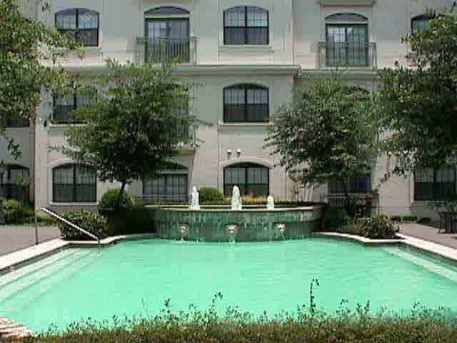 Pool at Listing #135827