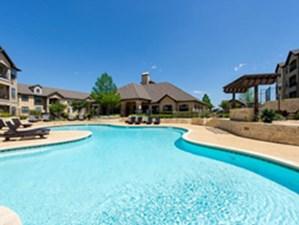 Pool at Listing #145728