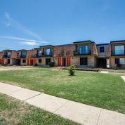 Arbor Terrace Apartments Arlington TX