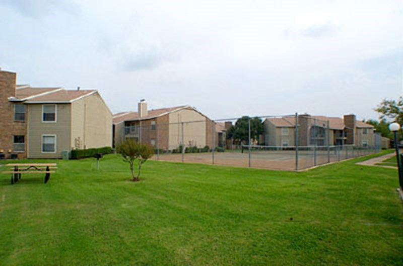 Quail Ridge Apartments