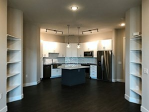 Kitchen at Listing #302837