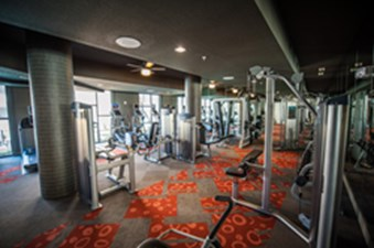 Fitness at Listing #151996