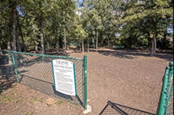 Dog Park at Listing #140607