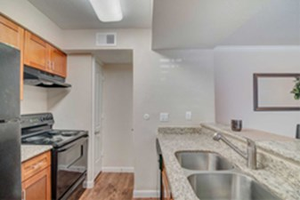 Kitchen at Listing #139554