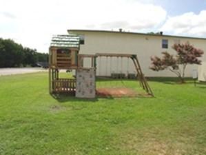 Playground at Listing #140507