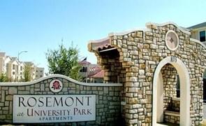 Rosemont at University Park Apartments San Antonio TX