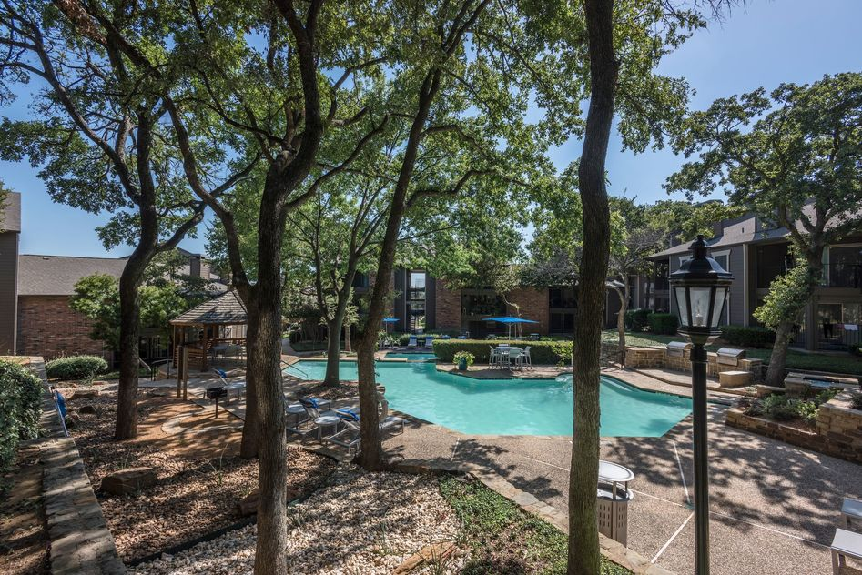 Post Oak Place Apartments Euless TX