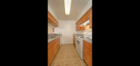 Kitchen at Listing #139692
