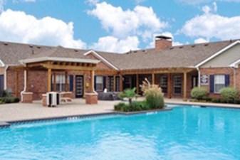 Pool at Listing #138105