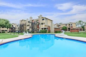 Pool at Listing #136276