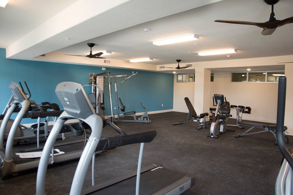 Fitness at Listing #276449