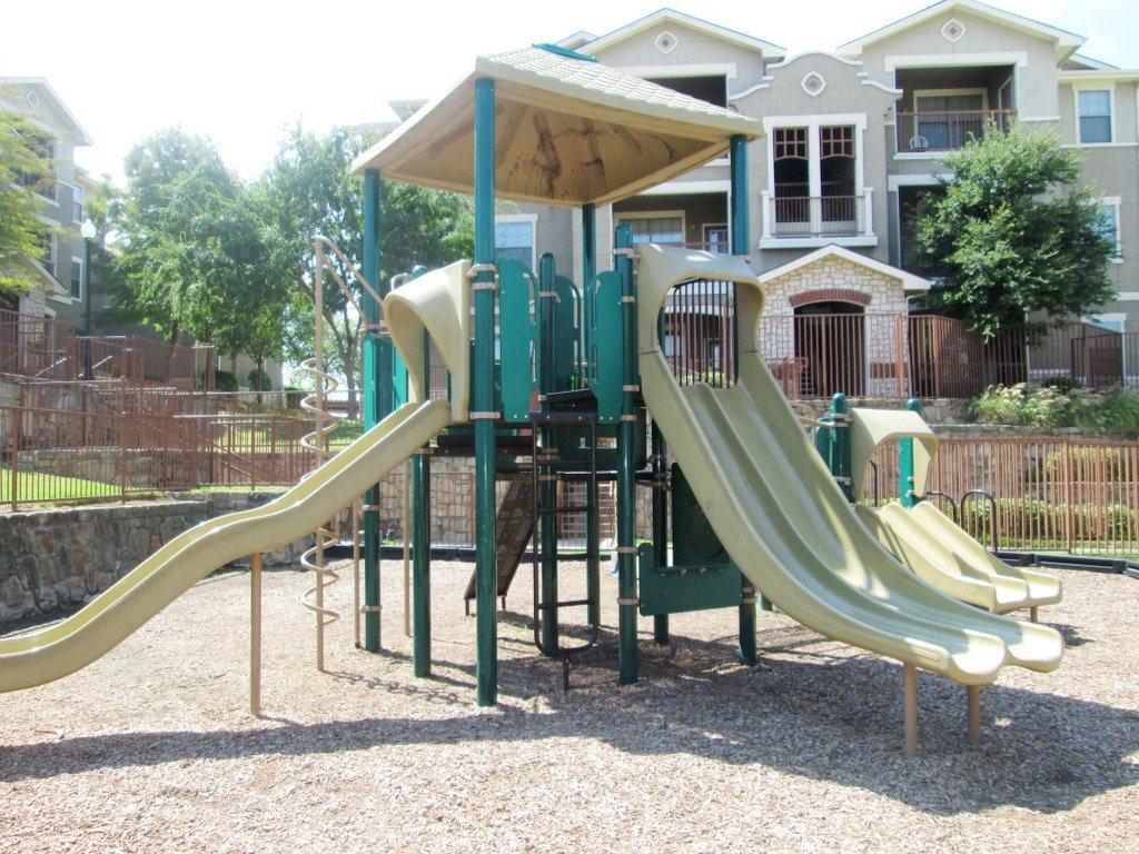 Playground at Listing #138193
