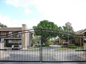 Entrance at Listing #138904