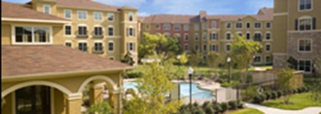 Pool at Listing #144314