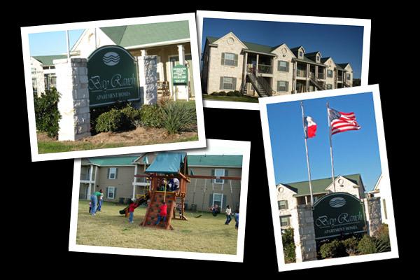 Bay Ranch Apartments Bay City TX