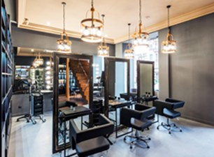 Salon at Listing #335972