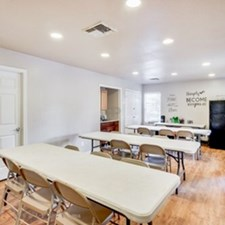 Conference Room at Listing #136222