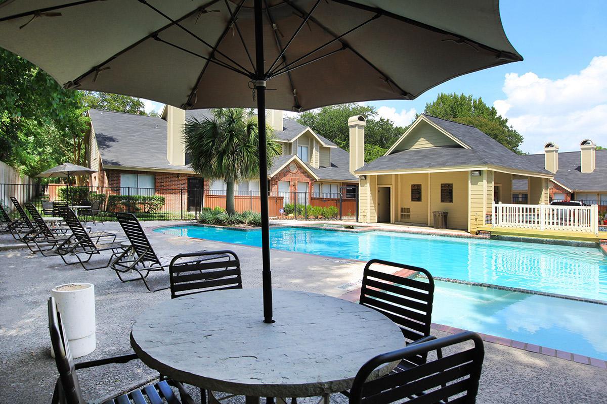 Pool at Listing #139453