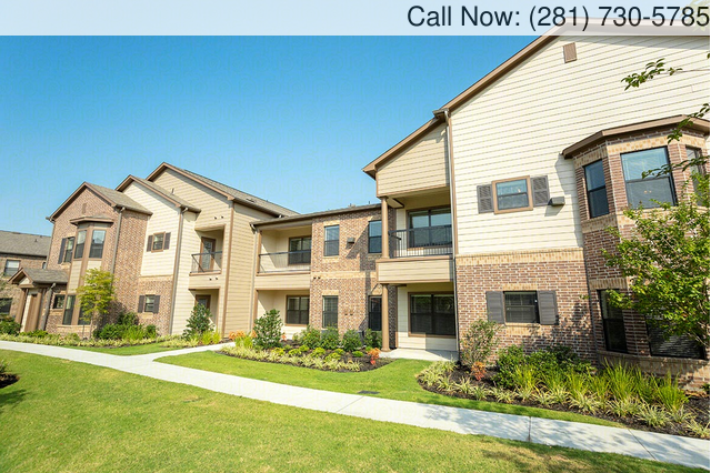 North Haven Apartments Cypress, TX