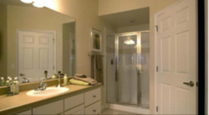 Bathroom at Listing #268379