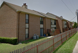 Willows Apartments Ennis TX