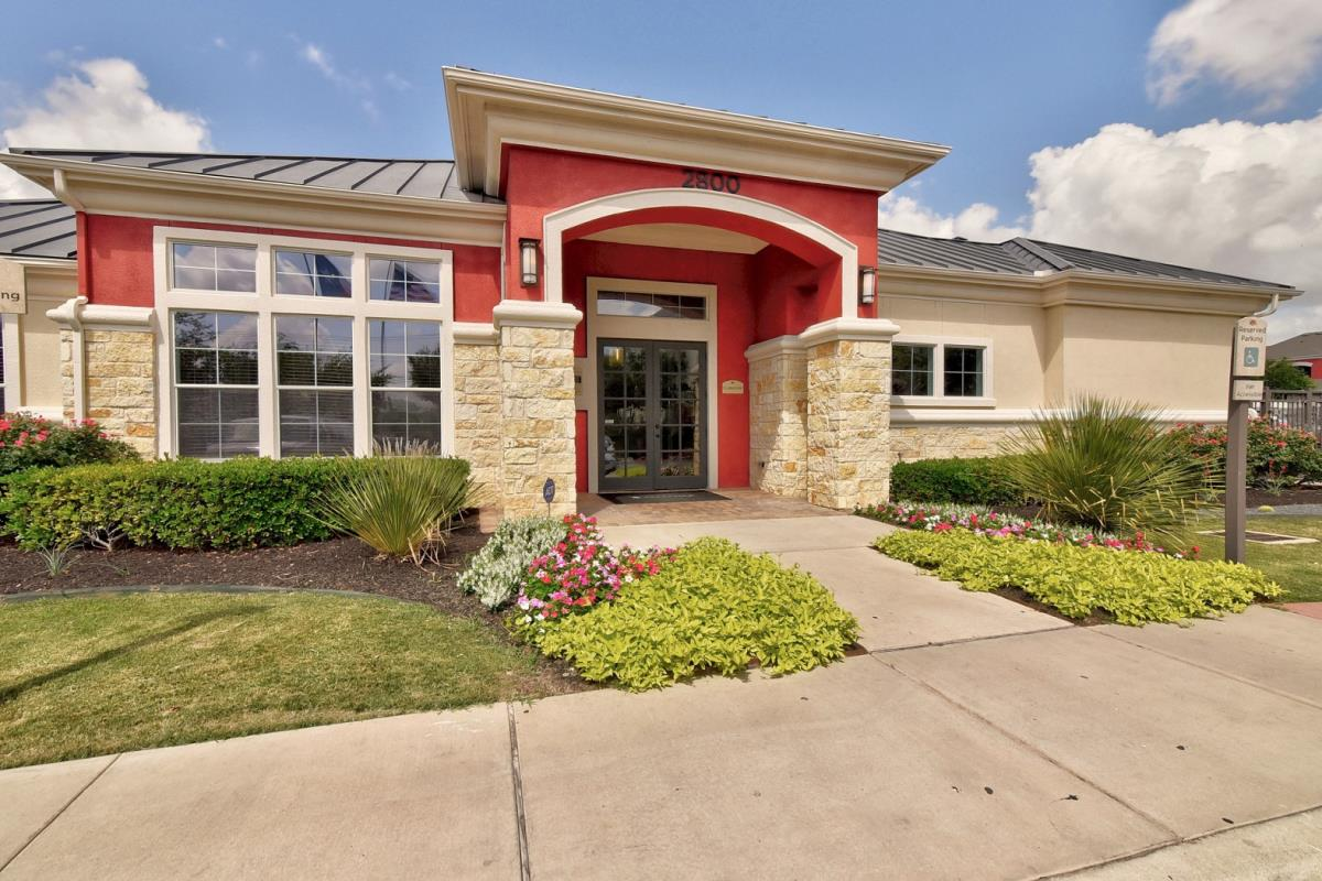 Exterior at Listing #145764