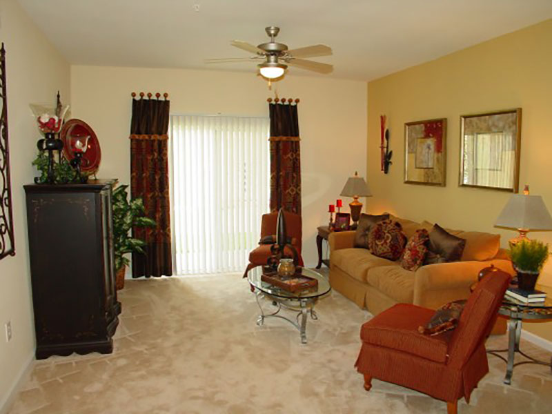 Living at Listing #144693