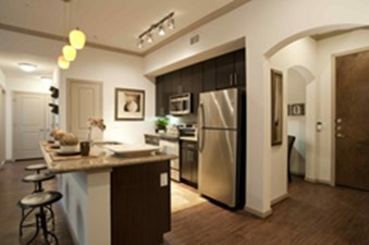 Kitchen at Listing #150433