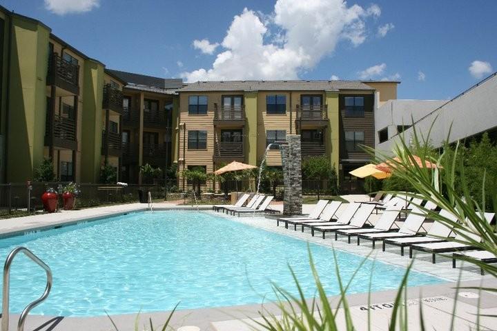 Pool at Listing #147647