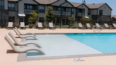 Pool at Listing #296313