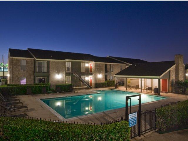 Pool at Listing #139169