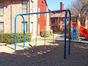 Playground at Listing #141046
