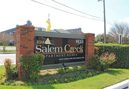 Salem Creek Apartments San Antonio TX