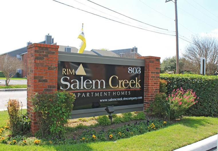 Salem Creek Apartments
