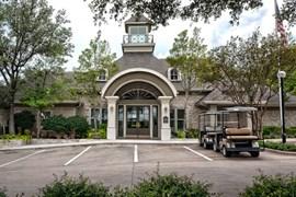 Waters Park Apartments Austin TX