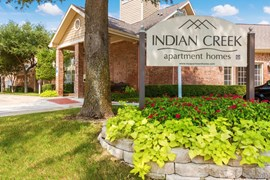 Indian Creek Apartments Waxahachie TX