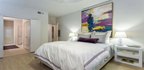 Bedroom at Listing #275962