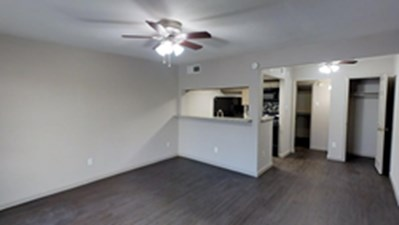 Dining/Kitchen at Listing #213046