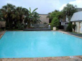 Pool at Listing #139771